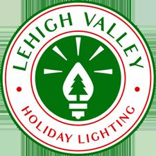 Lehigh Valley Holiday Lighting